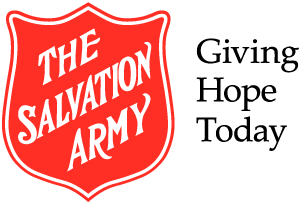 Salvation Army Giving Hope Today