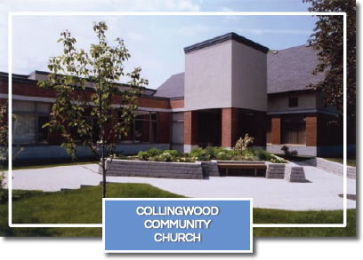 collingwood community church